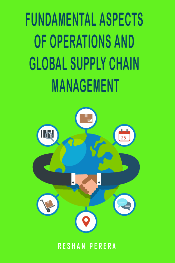 Fundamental Aspects of Operations and Global Supply Chain Management - front cover